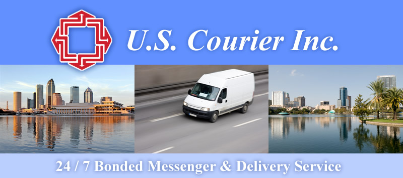 US Courier, Inc.